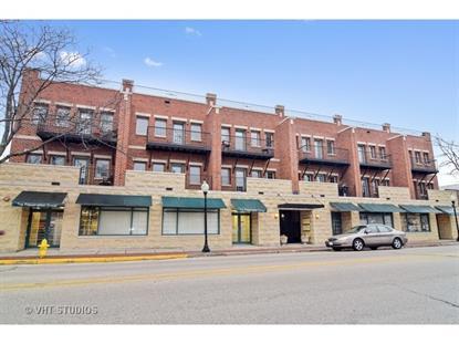 210 N CASS Avenue Westmont, IL MLS# 09153713