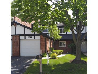 1565 Columbia Court Elk Grove Village, IL MLS# 09155327