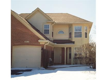 1701 Pearl Court Crystal Lake, IL MLS# 09156114
