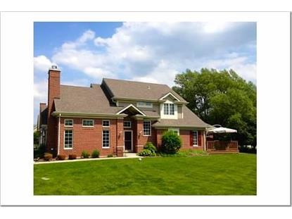 13400 Acorn Court Palos Heights, IL MLS# 09156782