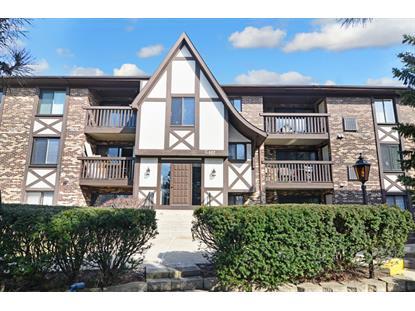 527 E Cumnor Avenue Westmont, IL MLS# 09160702