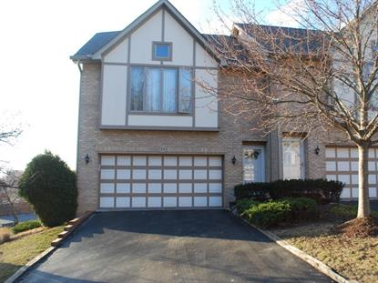 23 Cliffside Circle Willow Springs, IL MLS# 09162276