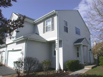2009 ORCHARD Lane Carpentersville, IL MLS# 09164816