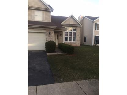 14139 S Lehigh Drive Plainfield, IL 60544 MLS# 09165314