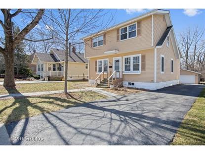 528 North Avenue Barrington, IL 60010 MLS# 09165412