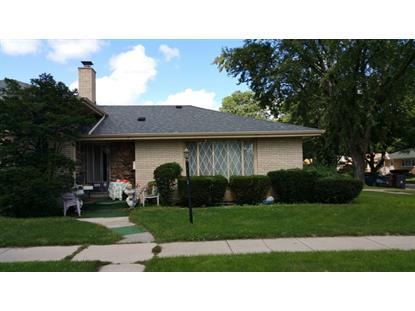 1146 Arthur Avenue Berkeley, IL MLS# 09166947