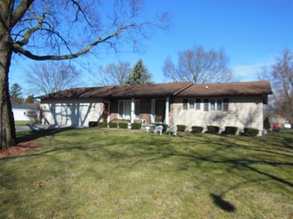 316 Oak Street Earlville, IL MLS# 09167020