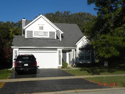 463 LEXINGTON Lane Grayslake, IL 60030 MLS# 09179455