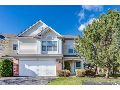 1010 Huntington Drive Elk Grove Village, IL MLS# 09180821