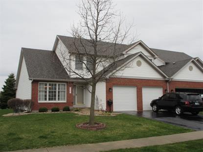 2721 Lakeside Circle Joliet, IL MLS# 09181600