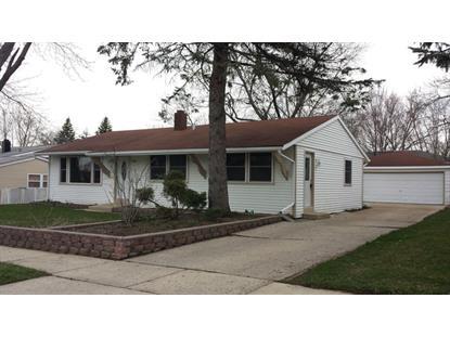1806 Endicott Circle Carpentersville, IL MLS# 09182518