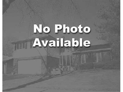 1410 20th Street Zion, IL MLS# 09183111