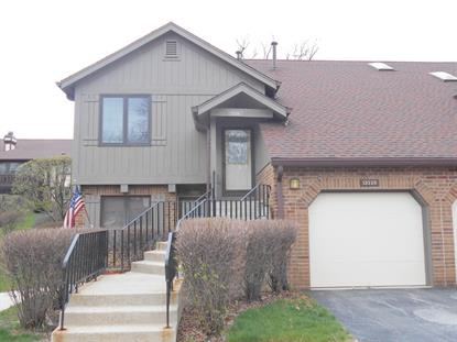 13316 S Oakview Court Palos Heights, IL MLS# 09188679