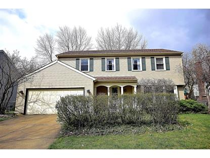 156 Longridge Drive Bloomingdale, IL MLS# 09188858