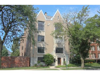 333 S Oak Park Avenue Oak Park, IL MLS# 09189191