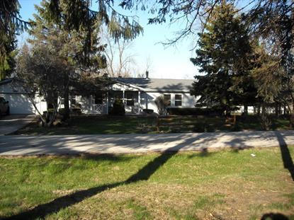 16121 Hamlin Avenue Markham, IL MLS# 09191191