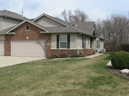 25435 O'Connel Lane Manhattan, IL MLS# 09194240