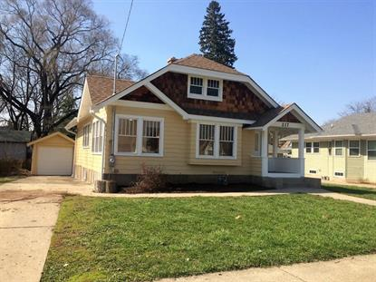 217 Orange Street Elgin, IL MLS# 09194822