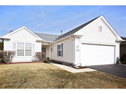 13550 Honeysuckle Drive Huntley, IL MLS# 09195120