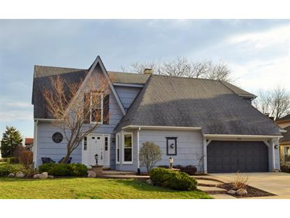 334 White Hall Terrace Bloomingdale, IL MLS# 09196154