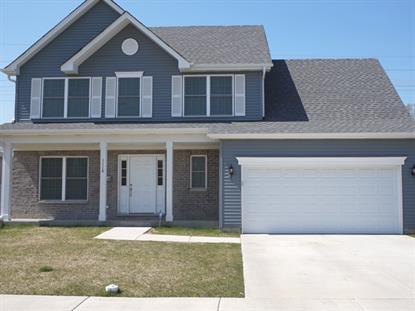 1118 Bellwood Avenue Bellwood, IL MLS# 09197606