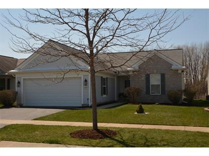 12751 GREEN MEADOW Avenue Huntley, IL MLS# 09198516