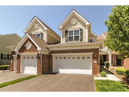 1215 Falcon Ridge Drive Elgin, IL MLS# 09198642