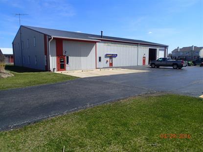 106 Industrial Drive Minooka, IL 60447 MLS# 09199229