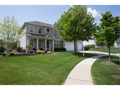 7 BIRCHWOOD Court Lake in the Hills, IL MLS# 09199430