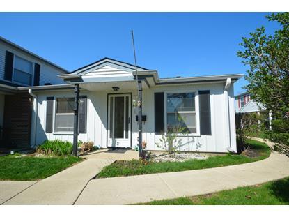 863 Wellington Avenue Elk Grove Village, IL MLS# 09199516