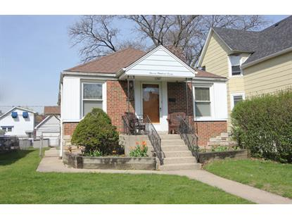 1107 Clarence Avenue Oak Park, IL MLS# 09199827