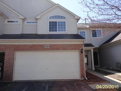 3404 Blue Ridge Drive Carpentersville, IL MLS# 09202029