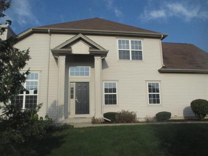 11953 Winterberry Lane Plainfield, IL MLS# 09202455