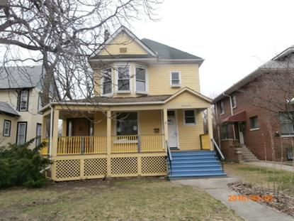 541 N Lombard Avenue Oak Park, IL MLS# 09203298