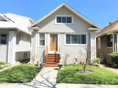 1006 Highland Avenue Oak Park, IL MLS# 09205940