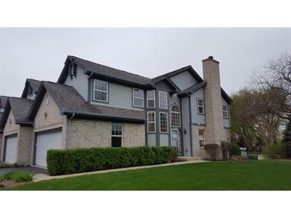 422 Kresswood Drive McHenry, IL MLS# 09207654