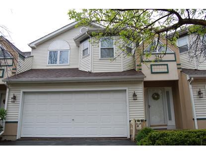 314 Inner Circle Drive Bolingbrook, IL MLS# 09209916