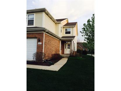 8421 Dawn Lane Darien, IL MLS# 09209930