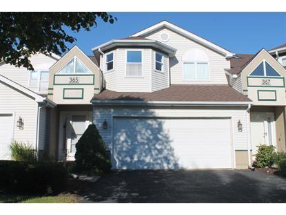365 Inner Circle Drive Bolingbrook, IL MLS# 09211629