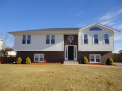 1810 Mandan Village Drive Plainfield, IL 60586 MLS# 09212742