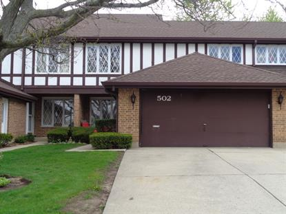 502 N Thornwood Drive McHenry, IL MLS# 09212823