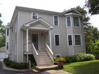 647 S Hough Street Barrington, IL 60010 MLS# 09222290