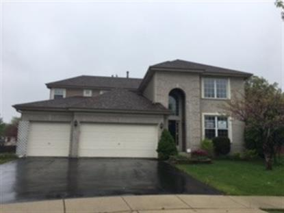 11 Winterberry Court Streamwood, IL MLS# 09224786