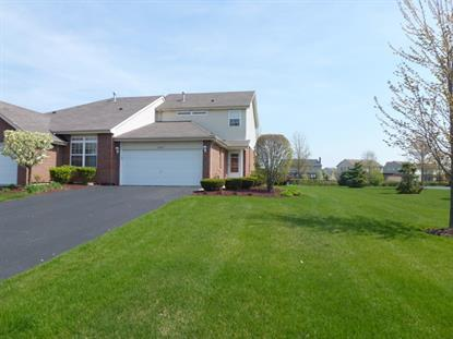 2604 Foxwood Drive New Lenox, IL MLS# 09224893