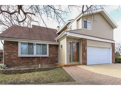 329 Killdeer Road Bloomingdale, IL MLS# 09238484