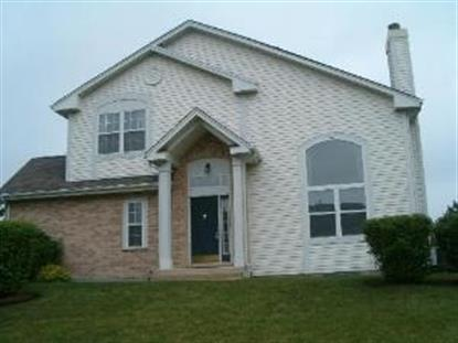 9437 FOUNTAIN POINT Circle Darien, IL MLS# 09240466