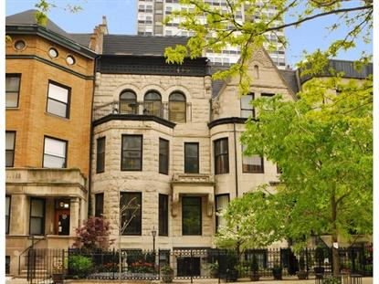 33 E DIVISION Street Chicago, IL MLS# 09245243