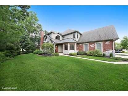 5601 DURAND Drive Downers Grove, IL MLS# 09252920