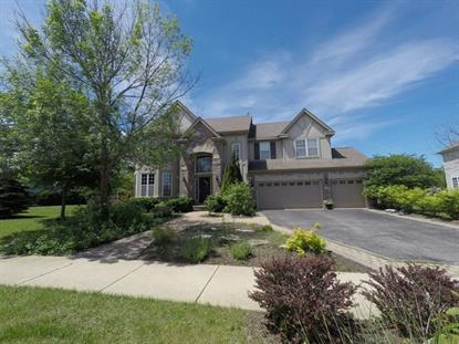 26211 Whispering Woods Circle Plainfield, IL 60585 MLS# 09261833