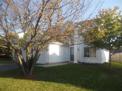 107 Suffolk Lane Grayslake, IL 60030 MLS# 09266186